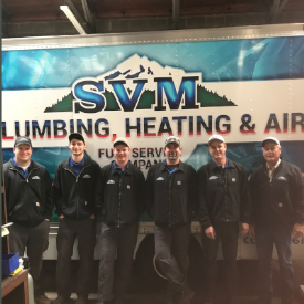 See what makes SVM Plumbing, Heating & Air your number one choice for Ductless Air Conditioning repair in Mt Shasta CA.