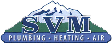 Call SVM Plumbing, Heating & Air for great AC repair service in Yreka CA